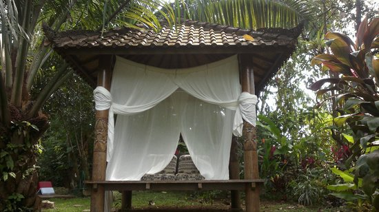 Bali Rica Casitas: Casa Rica