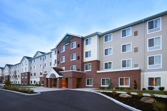 Homewood Suites by Hilton Atlantic City/Egg Harbor Township: Welcome to the Homewood Suites Atlantic City/Egg Harbor Township, NJ.