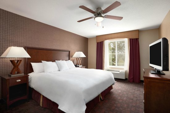 Homewood Suites by Hilton Atlantic City/Egg Harbor Township: Get a good night's sleep at the Homewood Suites Atlantic City/Egg Harbor Township, NJ.