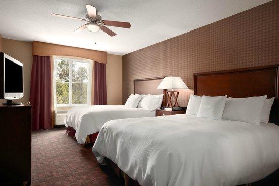 大西洋城\/蛋港鎮希爾頓惠庭酒店照片
