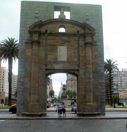 Ibis Montevideo: Cidade Velha