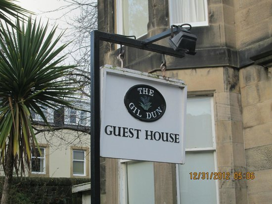 Gil Dun Guest House: Exterior