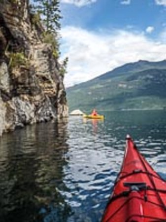 ‪‪Kaslo Kayaking‬: getlstd_property_photo‬
