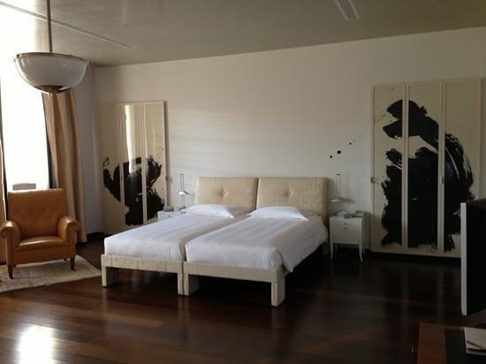Hotel Greif: 109