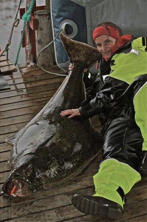 Stappan Seaproducts: Halibut