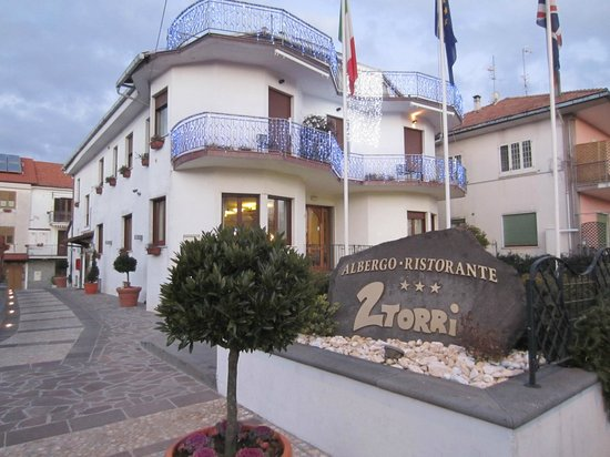Hotel  Due Torri: Hotel 2 Torri