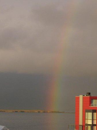CenterHotel Klopp: Rainbow