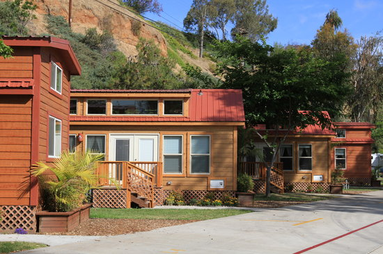 Photo of San Diego Metro KOA Chula Vista
