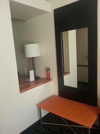 Fairfield Inn & Suites Charleston North/University Area : picture