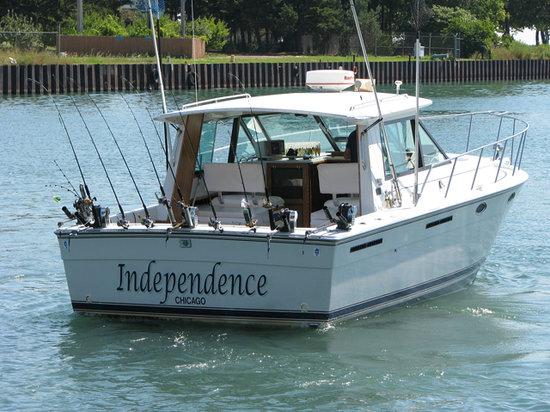WindyCitySalmon: The Independence