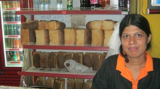 Salgado Hotel & Bakery