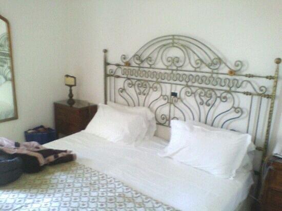 Grand Hotel Terme di Augusto: stanza 334