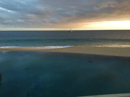 Grand Solmar Land's End Resort & Spa: Beautiful ocean