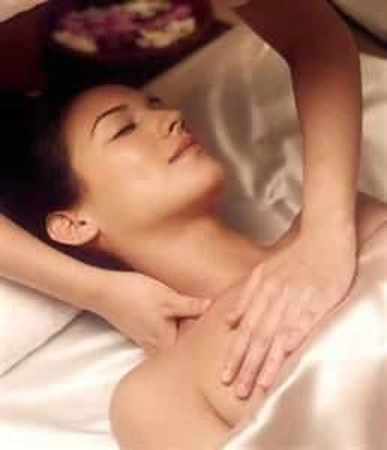 Peace of Mind Massage Therapy and Natural Healing : Indian Scalp Massage