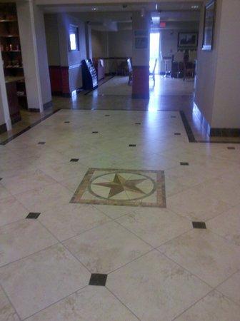 BEST WESTERN PLUS Georgetown Inn & Suites: Lobby