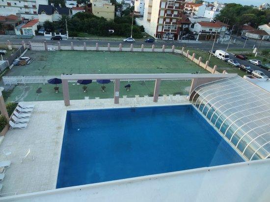 Hotel Golf Internacional : Pileta Externa