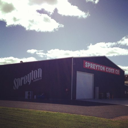 Spreyton Cider Co