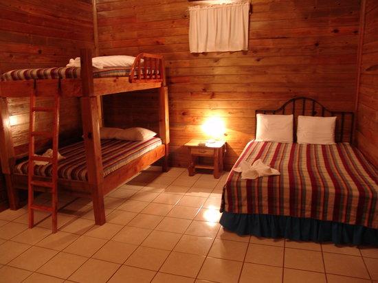 Hotel y Restaurante Santa Isabel