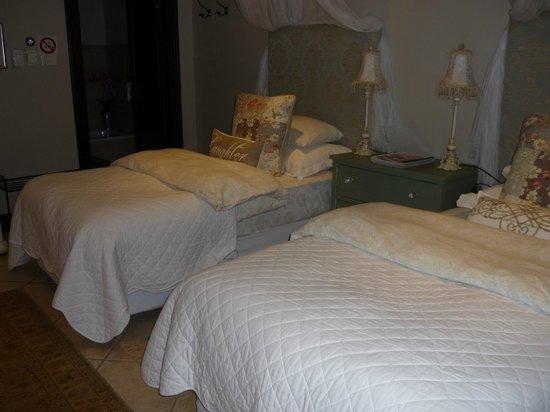 KarMichael Farm Guesthouse : chambre Tranquillity