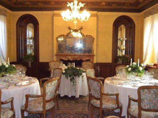 Ресторан пьемонт