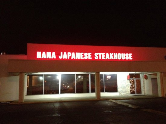 Hana Japanese Steakhouse 사진