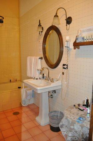 La Residenza del Proconsolo: Bathroom