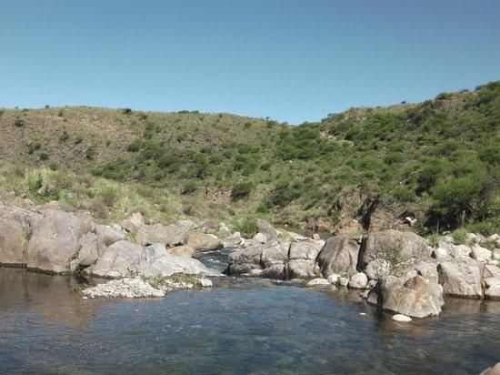 Estancia Altos del Durazno : River