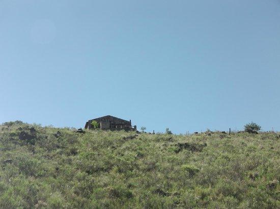 Estancia Altos del Durazno : Cabin