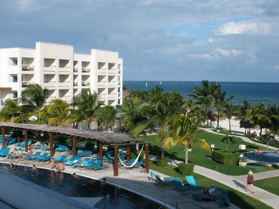 Secrets Silversands Riviera Cancun: Secrets Silversands