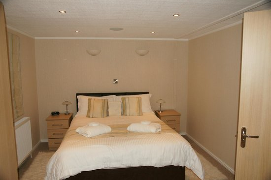 Kessock Highland Lodges: Bedroom Beauly Lodge