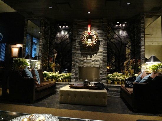 Loden Hotel : Christmas time at the Loden