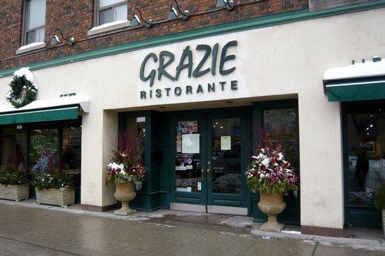 Eglinton Ave Restaurants Italian