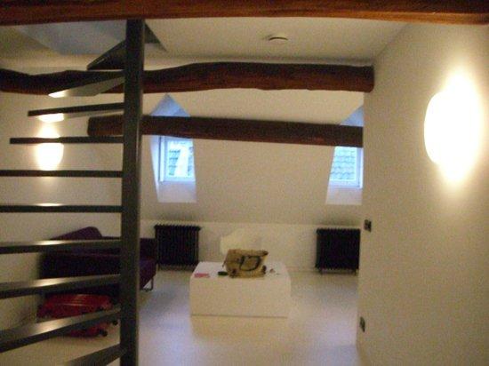 Hotel Zenden: Studio7 Living
