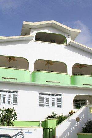 Casa de Claire Guesthouse: Casa de Claire...main house