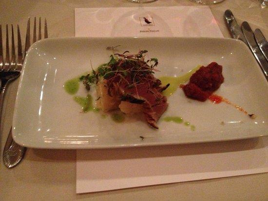 Oca Nera: Amazing Tuna