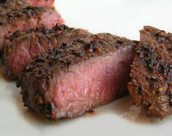 Bistro 1909: Fillet of Beef