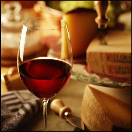 Bistro 1909: The Wine