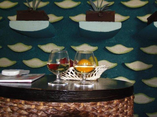 Matices Hotel de Barricas: Habitacion Mayahuel