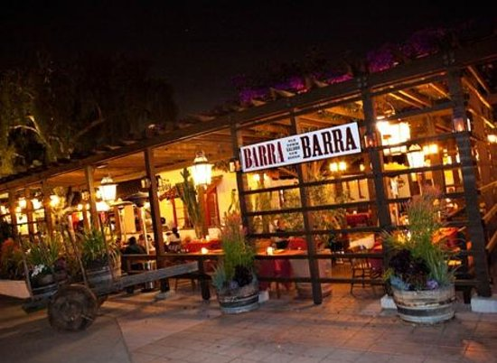 Barra Old Town Saloon San Go Menu Prices Restaurant Reviews Tripadvisor