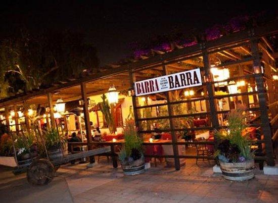 Barra Old Town Saloon San Go Menu Prices Restaurant Reviews Tripadvisor