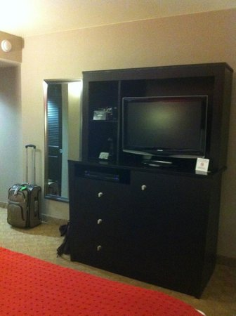 Holiday Inn Hotel & Suites Anaheim - Fullerton: entertainment area