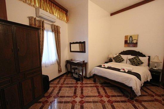 帕德裡布爾戈斯城堡度假酒店照片