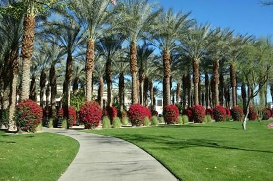 Hyatt Regency Indian Wells Resort & Spa: Hyatt Regency Indian Wells