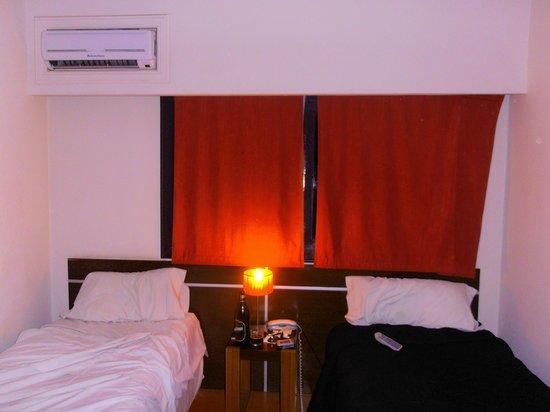 Hotel Ancasti: a primera vista lindo