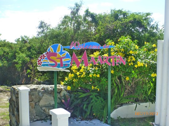 Sonesta Great Bay Beach Resort, Casino & Spa: St Maarten