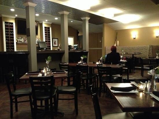 293 Wallace Street Restaurant: joe's