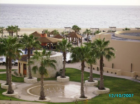 Pueblo Bonito Pacifica Golf & Spa Resort: The End of the World