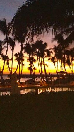 Key West Sailing Adventure: Sunset at Casa Marina