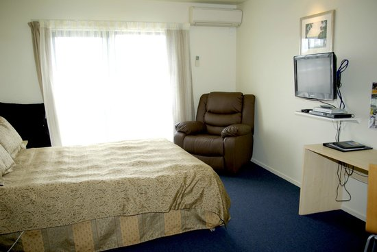 Abbots Hamilton Hotel and Conference Centre: Executive Room