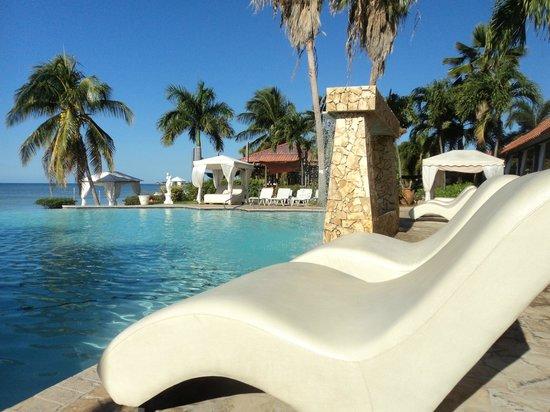 Grand Bahia Ocean View Hotel: Excelente para descansar y relajarse
